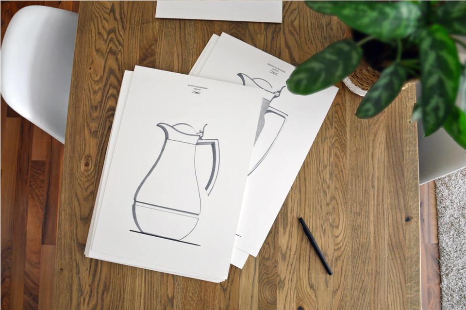hauenstein skizzen kannen design